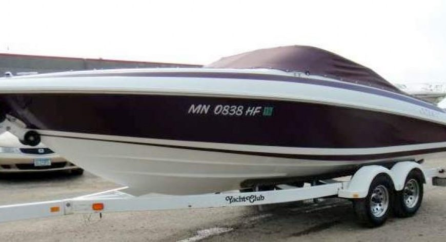 1997 Cobalt 200 Open Bow – SOLD
